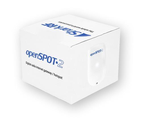 openSPOT2